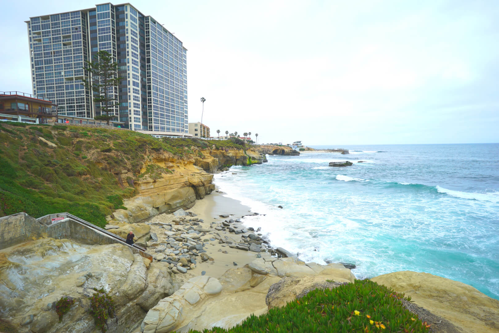 la jolla recovery drug rehab san diego ocean rocks apartments