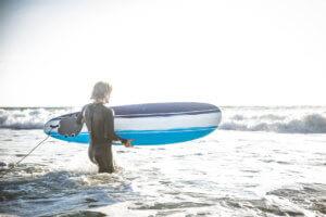 heroin addiction detox surfer waves board sun