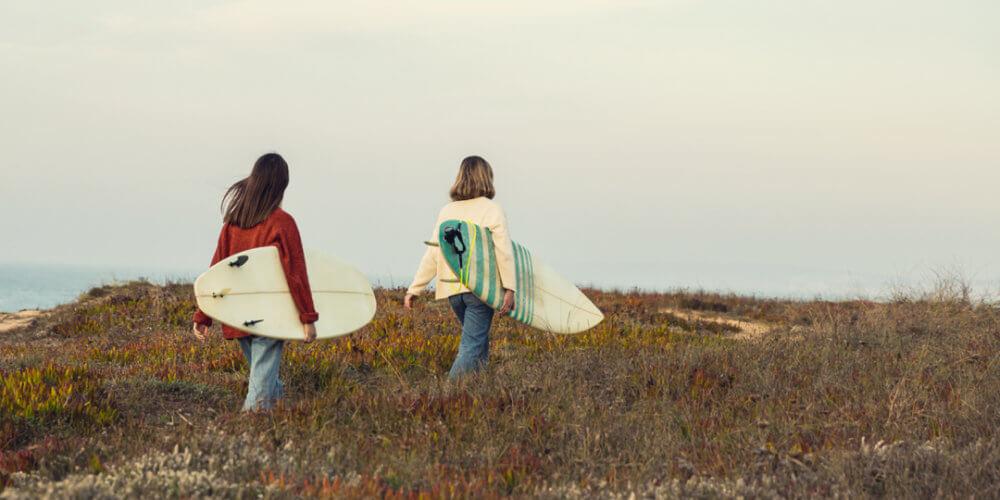 heroin addiction san diego surf women