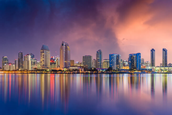 san diego california recovery homes