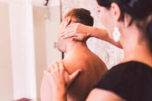 massage therapy for drug addiction