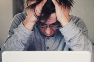 stress and anxiety problems
