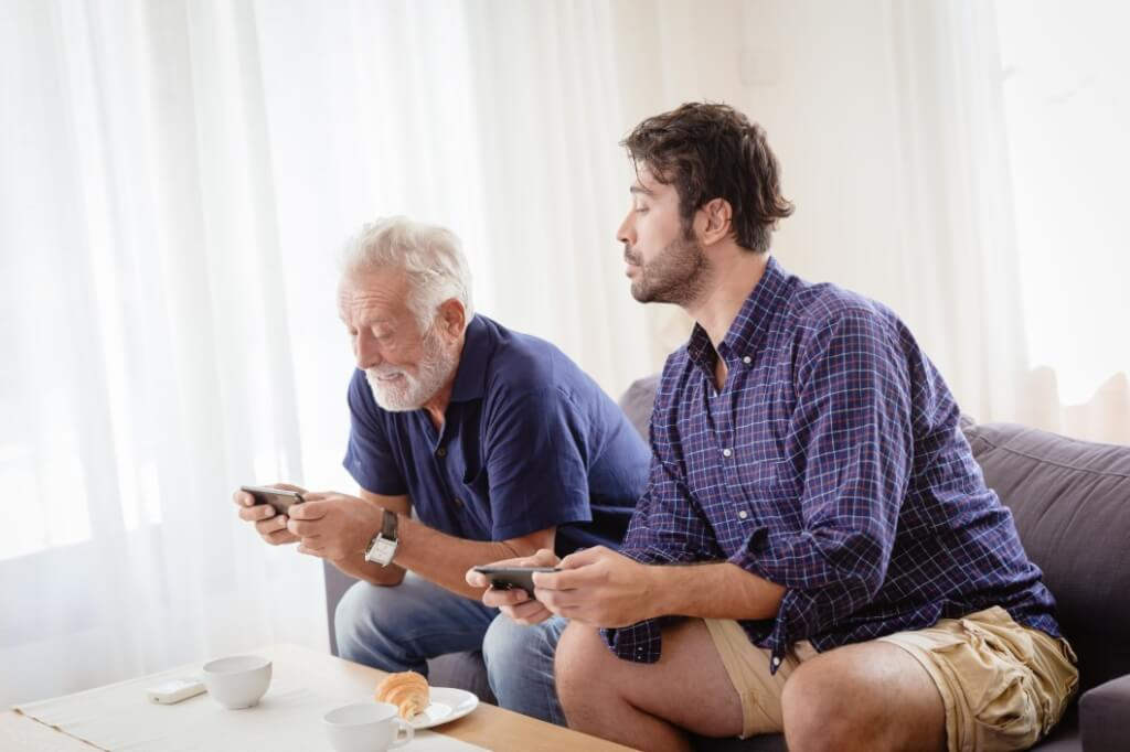 adult adult son family program for addictions